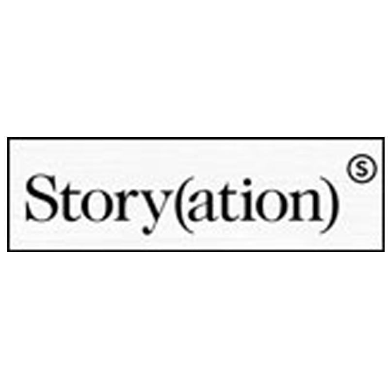Storyation) logo