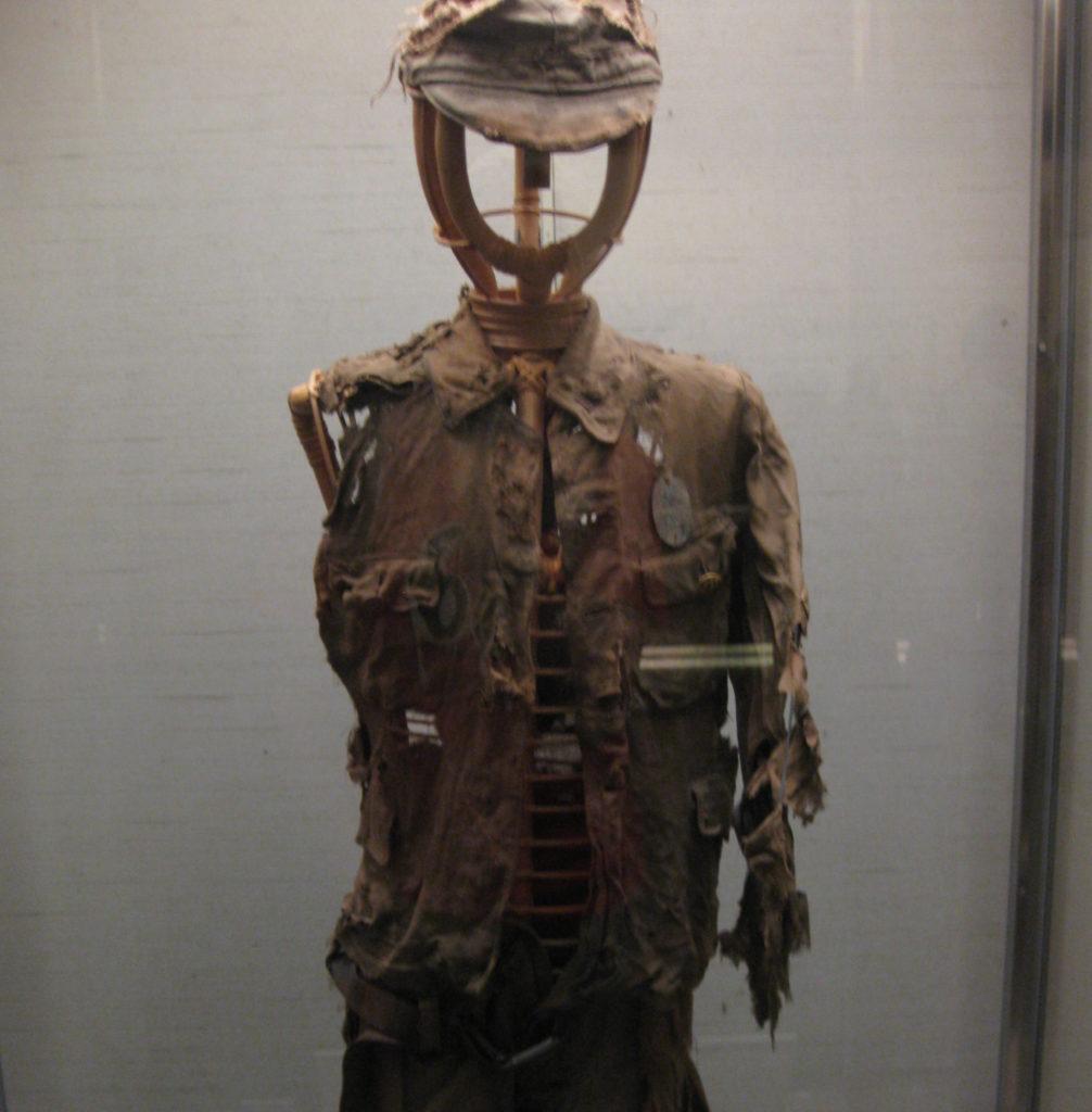 Hiroshima peace museum1