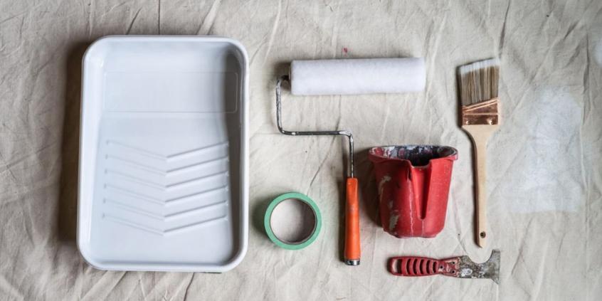 DIY home repairs