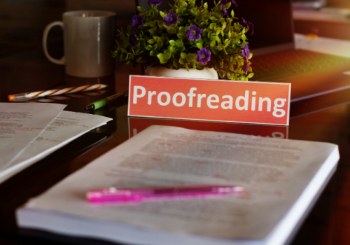 Proofing 2 Ginger Brown digital content website content proofreading editing editors melbourne
