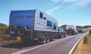 Understanding how to safely tow your van comes down to five simple principles, according to towing instructor, John Eggenhuizen
